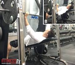 Machine Bench Press Vs Bench Press Smith Machine Close Grip Bench Press Smith Machine Bench Press Max