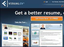 Free Online Resume Website by 8 Online Tools To Create A Professional Slick Resume Web Appstorm