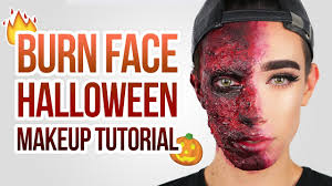 halloween makeup store easy burn special fx halloween makeup tutorial jcharlesbeauty