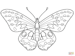 online butterfly coloring pages coloring pages online kids