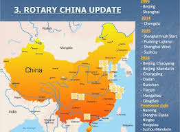 Atlanta On Map by District Sr Frank Yih At Rotary Beijing Stuck In Beijing Since 1980