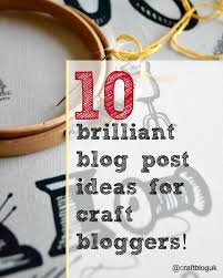craft uk tips for selling craft top 10 crafty ideas
