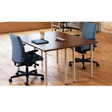 Table Legs With Casters by Hon Huddle Multi Purpose Table Post Legs With Casters