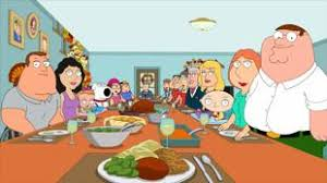 speculation family thanksgiving familyguytips