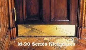 Interior Door Plates Interior Door Kick Plates Home Interior Design Ideas Home