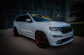 jeep srt8 supercharger kit 2013 jeep grand srt8 el paso