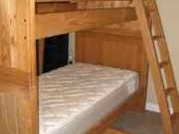 Cargo Bunk Bed Bunk Beds Set Complete With Mattresses Bedside Tables