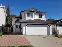 all canossa edmonton homes for sale