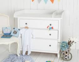 Baby Changing Tables Ikea White Ikea Hemnes Dressers And Drawers Into A Changing