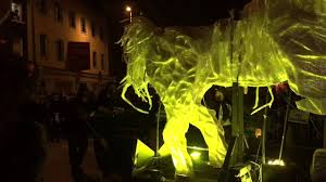 dublin city halloween 2015 dragon of shandon cork halloween parade 2015 youtube
