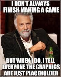 Next Gen Dev Meme - game dev memes