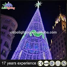 outdoor collapsible christmas tree with lights outdoor