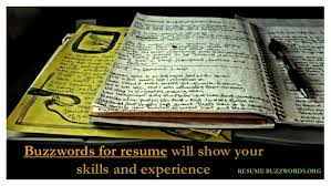 buzzwords for resumes the best and worst resume buzzwords for your cv