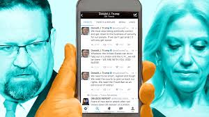 vet trump tweets aides say u0027lmfao u0027