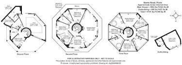 lighthouse floor plans 5 bedroom detached house for sale in road bh13