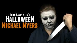michael myers mask make up tutorial john carpenter u0027s halloween