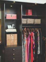 California Closet Bedroom Wall Setup Hall Closet Organization And Design Ideas Hgtv