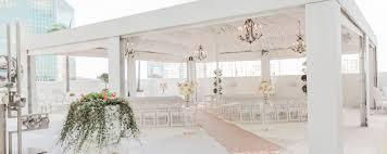 orlando wedding venues downtown orlando wedding venues bohemian hotel orlando