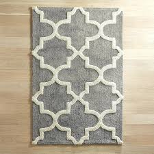 Anthropologie Area Rugs Collection Authenturkish Moroccan Tile Rug Laila Beige