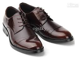 wedding shoes for men new men s leather shoes mens wedding shoes unique men s shiny