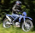 Yamaha Yamaha XT 125, 1984 / motorscycles gallery, news, reviews ...