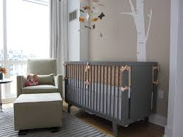 modern nursery love this if when i have kids they will have a