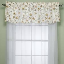 Bed Bath And Beyond Window Shades Buy Window Treatments Valances From Bed Bath U0026 Beyond