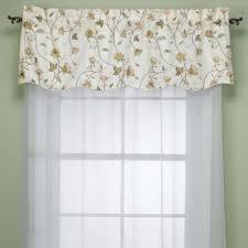 buy window valances from bed bath u0026 beyond