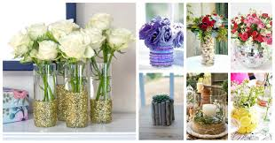 new vase decor ideas good home design best on vase decor ideas