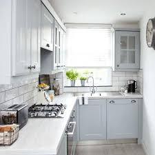meuble cuisine gris clair plan de travail cuisine gris clair modele de cuisine grise meuble