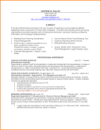 Sample Project List For Resume by 9 Administrative Skills List Inventory Count Sheet