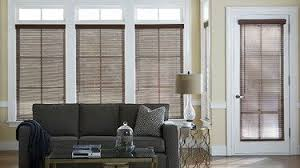 Wood Grain Blinds Faux Wood Blinds Find The Best Selection At Blinds Com