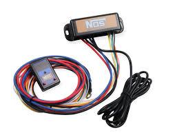 power window switch kit nos 15974nos mini 2 stage progressive nitrous controller