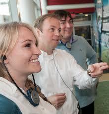 tour guide headset system sennheiser extends free trial program for its u2026 u2013 hummingbird media