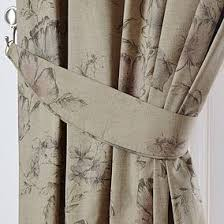 Tie Backs Curtains Curtain Tiebacks Holdbacks Dunelm