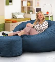 5 ft bean bag chair cover only