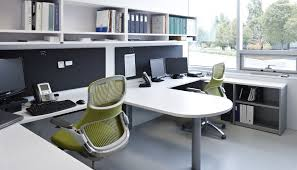 Knoll Office Desk Home Corporate Environments