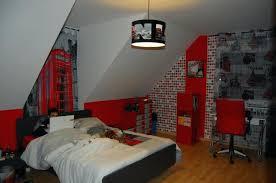 chambre de londres decoration chambre londres chambre ado fille moderne 8 id233e deco