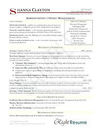 resume format for experienced administrative manager responsibilities branch manager resume view larger administrative manager resume