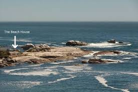 beach house on the rocks houses for rent in cape town western