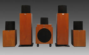 home theater loudspeakers home theater systems ohm speakers custom audiophile speakers