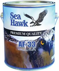 boat bottom antifouling paint fisheries supply