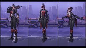 symmetra halloween skin huntress widowmaker overwatch minecraft skin