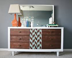 Painted Bedroom Dressers by Unique Painted Dresser Designs