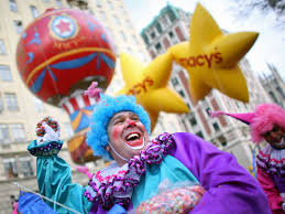 thanksgiving parade online live macy u0027s thanksgiving day parade history business insider