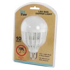 bug light light bulbs led bug zapper light bulb