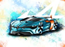 lamborghini huracan sketch i u0027ve made a sketch of the concept car alpine a110 50