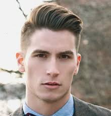 haorcuts for thin hair and narrow 14 male hairstyles for long narrow faces hairstylesout part 7