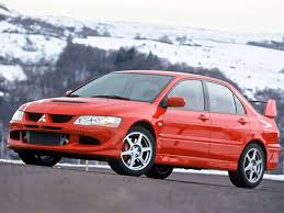 lancer mitsubishi 2004 mitsubishi lancer evolution viii eu 2004 picture 4 of 34