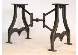 Cast Iron Pedestal Table Base by Dining Room Brilliant Table Bases Tablebases Quality Metal Cast